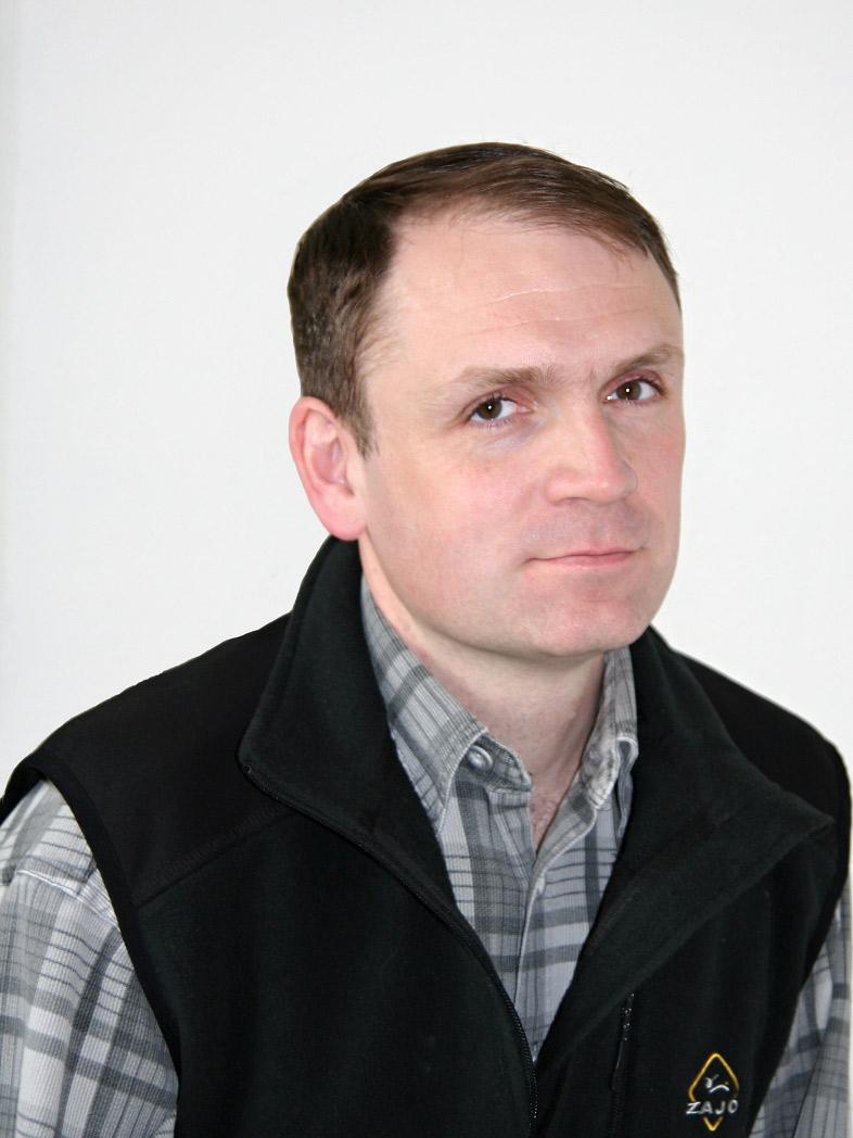Martin Roško